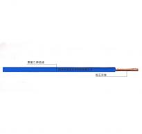 60227IEC02(RV)型系列一般用途单芯软导体无护套电缆