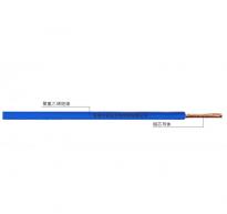 60227IEC06(RV)型系列内部布线用导体温度70℃的单芯软导体无护套电缆