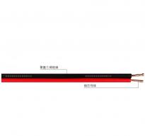 RVB型系列扁型无护套软线