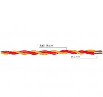 AVRS型铜芯聚氯乙烯绝缘绞型安装用电缆
