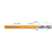 UTP六类非屏蔽局域网络电缆(Cat.6)